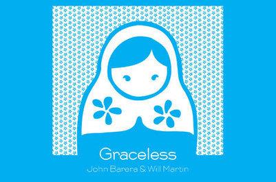 John Barera and Will Martin are Graceless | DJing | Scoop.it