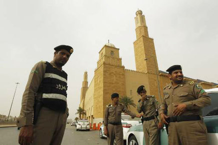 Counter-terrorism conference opens in Riyadh - www.worldbulletin.net | ISLAMOPANIC | Scoop.it