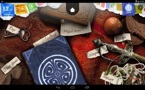 Sorcery! 1.0 APK Free Download - The APK Apps | APK Android Apps | Scoop.it