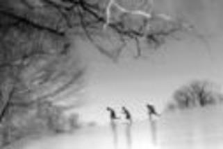 Photographie : les poèmes visuels de Michel Kirch s'exposent à Paris - LeMonde.fr | Livres photo | Scoop.it