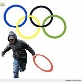 3 brand and social media lessons from the Olympics - Vocus Blog | B2B Marketing and PR | Scoop.it