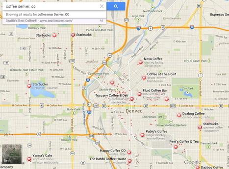 Ranking Higher in Google Places - Summer 2013 Update | Denver SEO | Scoop.it