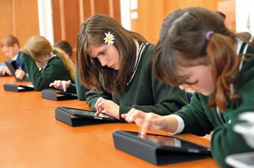 64 Interesantes formas de usar el iPad en clase | Educadores Hoy | Scoop.it