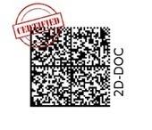 Un nouveau décret enterine l'adoption du 2D-Doc par l'Etat // AriadNEXT | Dematerialize It ! | Scoop.it