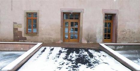 Mossig et Hasel | Le bâtiment prévôtal entre dans une nouvelle ère | Molsheim Wasselonne Marlenheim | Scoop.it