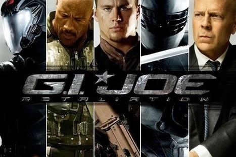Watch G.I. Joe Retaliation Online | watch Movie online free | Scoop.it
