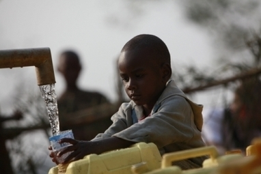 Back to basics: Water for the poor | Global H20 - A Water Initiative | Scoop.it