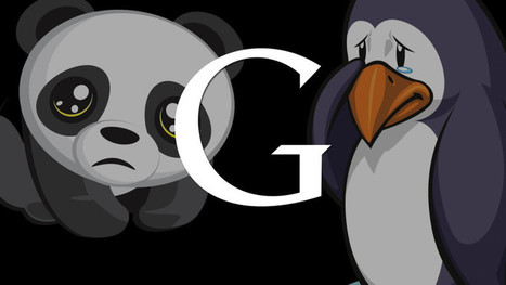 Google Panda & Penguin Lack Real-Time Updates, Despite Google's Past Statements | SEO Tips, Advice, Help | Scoop.it
