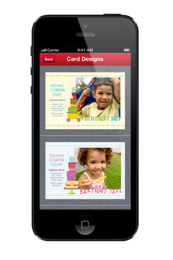 Walgreens improves app functionality via photo cards   New Customer - Passenger Experience   Scoop.it