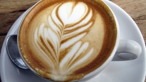 Love coffee? Need coffee? Your genes may have something to do with it... | Coffee News | Scoop.it