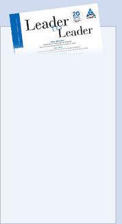 Leadership Journal-Free Sample Article: Leader to Leader Journal | Everyday Leadership | Scoop.it