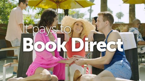 Réservez votre hôtel en direct, d'accord ? | e-tourisme @ otcassis | Scoop.it