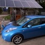 Les voitures électriques moins polluantes ? Tout dépend de la source d'électricité | L'évolution des moyens de transporte s'inscrit-elle dans une démarche de développement durable ? | Scoop.it