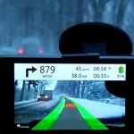 GPS con realidad aumentada para una conducción más segura | Realidad Aumentada | Scoop.it