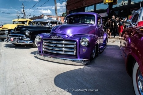 The Invasion Car Show 2014 - James Johnston | Photography | Scoop.it