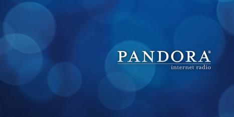 Pandora Announces 100-Model Car Integration Milestone   Music business   Scoop.it