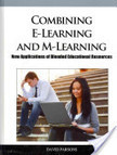 Combining E-Learning and M-Learning   Dossier final: M.-learning: el washap como resurso educativo   Scoop.it
