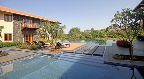 India Art n Design inditerrain: Living amidst nature! | India Art n Design - Architecture | Scoop.it