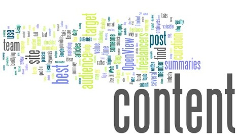 :: 10 Tips For Effective Content Curation :: | Information Economy | Scoop.it
