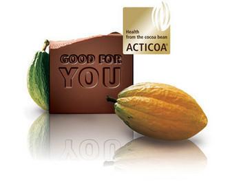 Callebaut cocoa health claim gets EC 'elasticity' makeover - ConfectioneryNews.com | trackingnews | Scoop.it