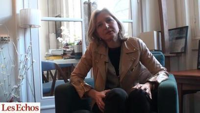 Clara Gaymard : 'L'image de la France à l'étranger n'est pas bonne' | La lettre de Toulouse | Scoop.it