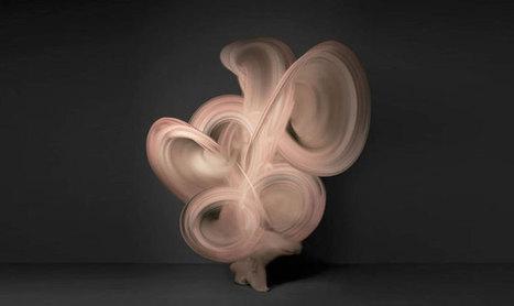 Sweeping nude photography by Shinichi Maruyama   designboom   Eye on concepts   Scoop.it