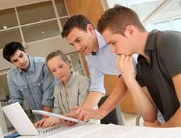 5 Tools for Increasing Teacher Productivity | Ed-Tech Trends | Scoop.it