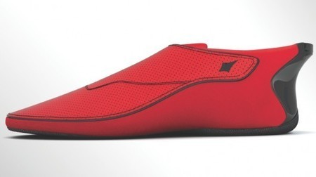 Lechal haptic footwear guides you by buzzing your feet | Heron | Scoop.it