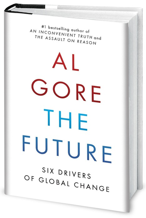 The Future by Al Gore | 21st Century Women's Leadership | Scoop.it