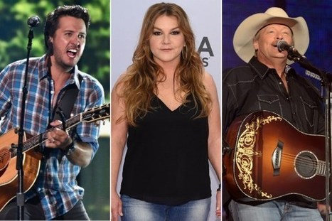 Top 10 Tailgating Songs in Country Music | Country Music Today | Scoop.it