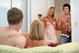 Learn To Cuckold: Wife Swapping With Friends - Advice You Need To Know! | 1st 5* Swinger Resort in Europe funding | Scoop.it