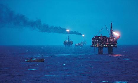 SNP 'has exaggerated Scotland's oil revenues' | Politics ... | Scottish Tourism | Scoop.it