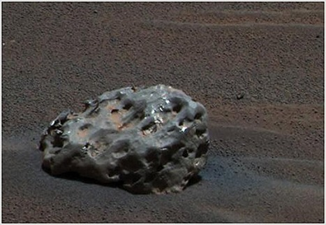 Νέες ενδείξεις για νερό στο εσωτερικό του Άρη | physics4u | Scoop.it