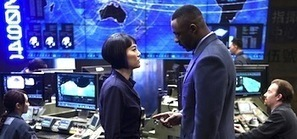 Film Review: PACIFIC RIM (2013): Del Toro + Blockbuster Formula Fun | Movie Review | Scoop.it