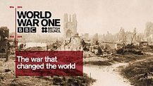 BBC - World War One on TV and Radio   WW-I   Scoop.it