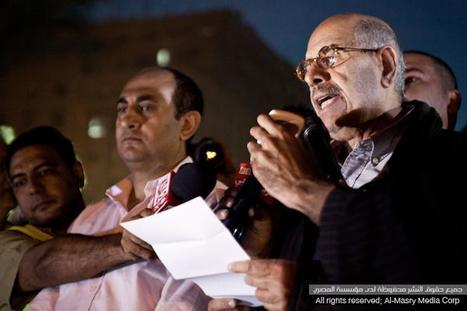 Anti-Morsy protest bring hundreds of thousands together | Egypt Independent | Revolution News Egypt | Scoop.it