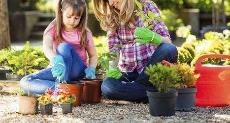 Les 5 conseils pour jardiner en toute sécurité | Les colocs du jardin | Scoop.it