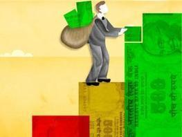 How stock investors can cash in on 'Bharat Nirman' - The Economic Times | India | Scoop.it