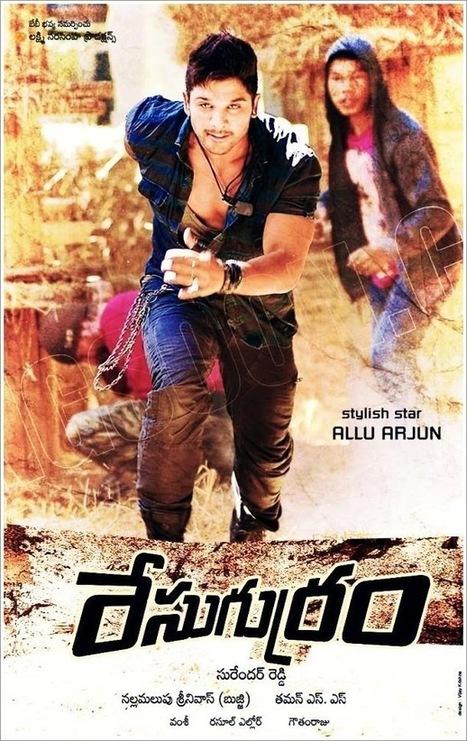 Race Guram Movie Review - Hot Indian Actress Photos| Movie News| Movie Reviews | Movie Reviews | Scoop.it