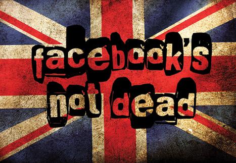 Facebook's not dead: Sieben Ausblicke auf die Social Media-Trends 2014 | Web 2.0 | Scoop.it