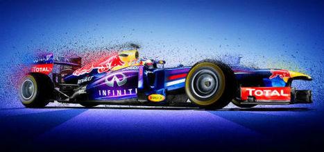 Red Bull Racing – how to make an F1 car   Racecar Engineering   Motorsports   Scoop.it