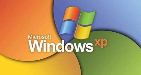 Windows XP, les ventes de PC décollent mais Microsoft joue avec le feu ! | netnavig | Scoop.it