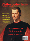 Could The Universe Give A Toss?   Issue 97   Philosophy Now   Philosophy everywhere everywhen   Scoop.it