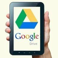 En la nube: 10 + 4 aplicaciones para sacarle mayor provecho a Google Drive. | contentcurator tools | Scoop.it