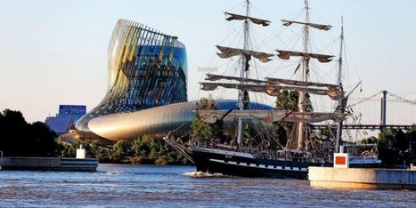 Bordeaux : le Belem attendu samedi soir | The Blog's Revue by OlivierSC | Scoop.it