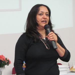 Coordenadora do Departamento Nacional de Trabalho com Crianças toma posse | Metodismo no mundo | Scoop.it