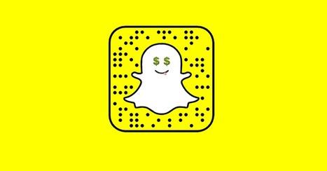 Snapchat révèle une solide approche pour attaquer le marché publicitaire | Adviso | SMO2 by Stéphane Robert | Scoop.it