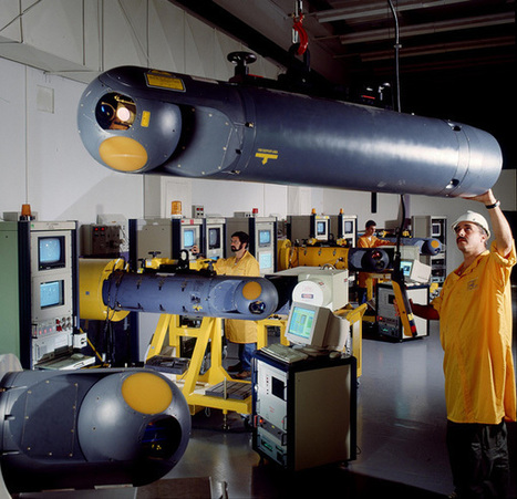 Indian Selection of Future Targeting Pod in 2013 | Defense Update ... | Defence News | Scoop.it