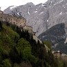 Ancient Castles & Monasteries