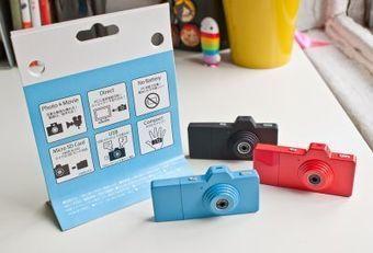 This super mini USB camera shoots surprisingly decent photos and video  @thatdrew @thenextweb | All Technology Buzz | Scoop.it